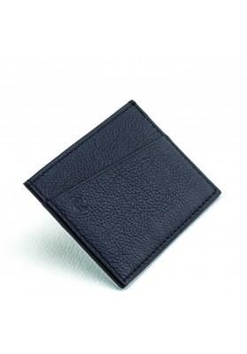 Porte-cartes Citadin - Taurillon Noir