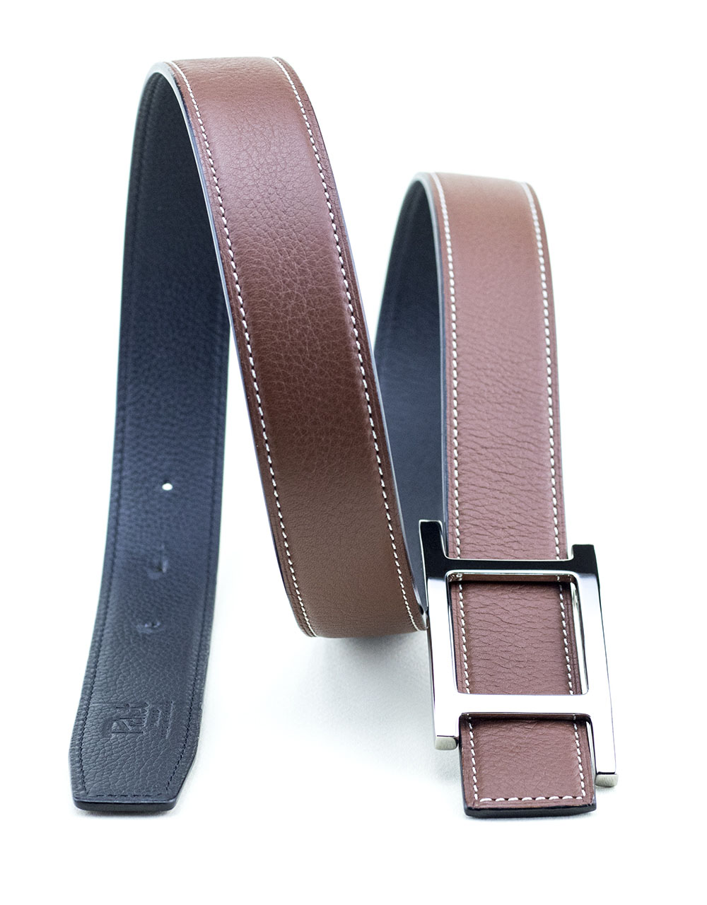 Faites votre ceinture reversible grâce à notre configurateur ci-dessus 8f81c1ed816